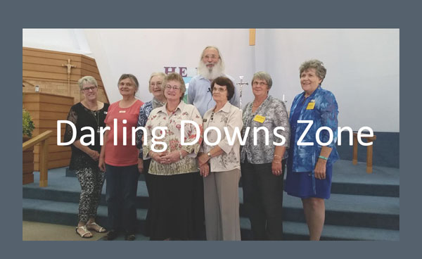 Darling Downs Zone Fellowship Day